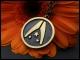 Mass Effect Alliance  Pendant