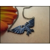 Warhammer 40K Emperor of Mankind Ancient Imperial Aquila Necklace