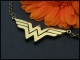 Wonder Woman Pendant