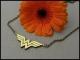 Wonder Woman Pendant