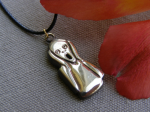 Edvard Munch's The Scream Pendant