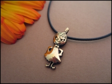 Moomin Little My  Pendant