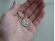 Celtic Triskelion Pendant