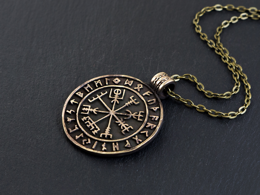 Vegvisir Meaning: A Symbol From Ancient Iceland